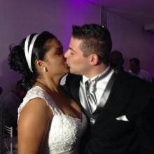 Erica & Vinicius